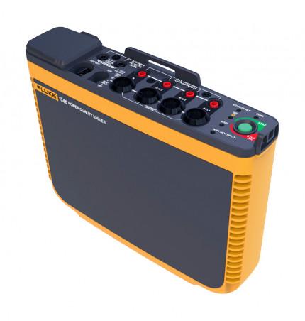 Fluke 1746 Power Quality Logger