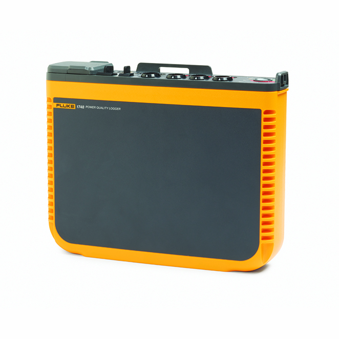 Fluke 1748 Power Quality Logger