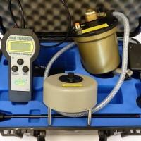 Gas Tracker E