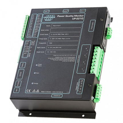 Power Quality Monitor UP-2210