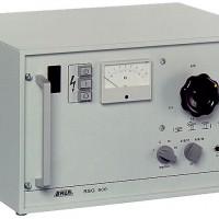 Stootspanning generator SSG 500