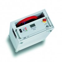 Stootspanning generator STG 600
