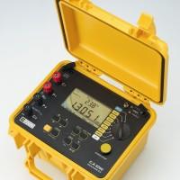 10A Micro-ohmmeter C.A 6250