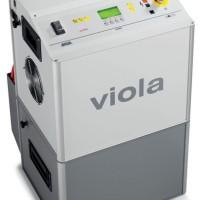 VLF generator viola
