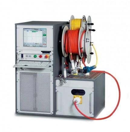 VLF generator PHG 70 en PHG 80