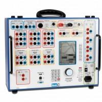 Circuit breaker tester CBA2000