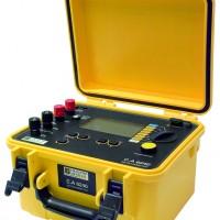 10A Micro-ohmmeter C.A 6240