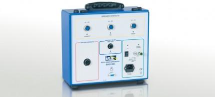 BSG 1000 interface voor meting aan geaarde VS