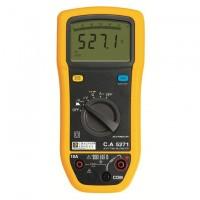 C.A 5271 TRMS Multimeter