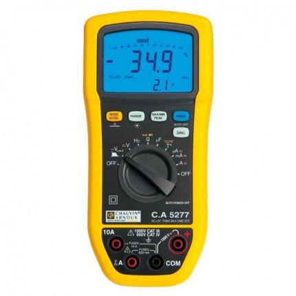 C.A 5277 TRMS Multimeter