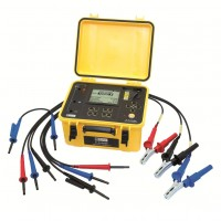 15 kV Isolatietester C.A 6555