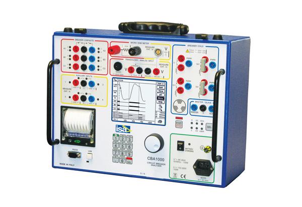 Circuit Breaker Testers
