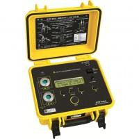 Eenfase ratiometer DTR 8510