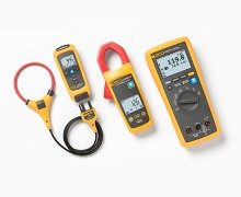 Stroomtangen, Multimeters, Testers