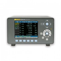 Fluke Norma 4000 Power Analyzer