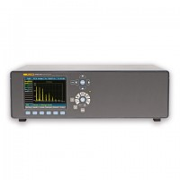 Fluke Norma 5000 Power Analyzer