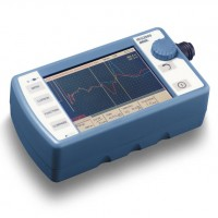 Impulsechometer IRG 2000
