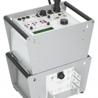 Primaire stroomkoffer PCU1-SP mkII