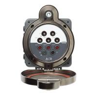 Fluke PQ400 Elektrisch meetvenster