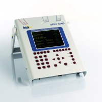 Sweep frequency response analyzer SFRA 5000