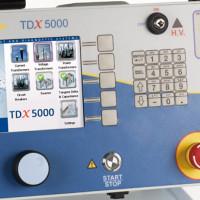 Tangensdelta meetapparaat TDX5000