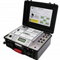 Analyseur de changeur de prises et d'enroulement TWA40D
