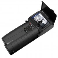 Corona camera UVollé