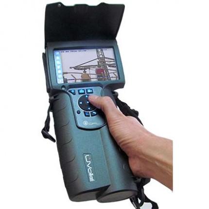 Corona camera UVollé-X