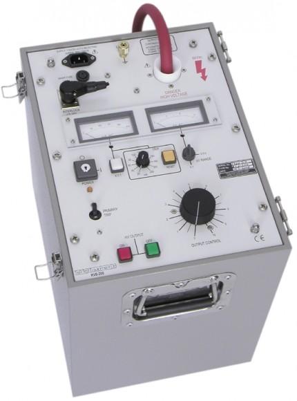 HS testapparaat KV 30-40
