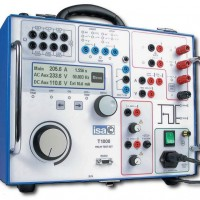 Universeel secundaire stroomkoffer T/1000