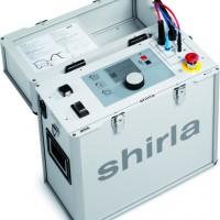Kabelmanteltest en -foutlokalisatieapparaat SHIRLA