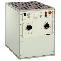 Stootspanning generatoren SSG serie