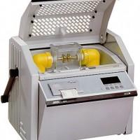 Analyseur d'huile portatif DPA 75 C