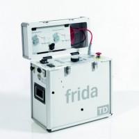 VLF generator FRIDA (TD)