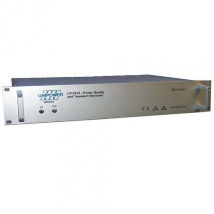 Power Quality Monitor UP-2210-R